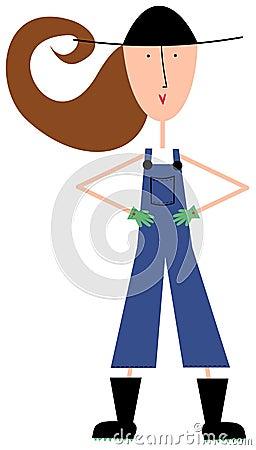 Miss Gardener