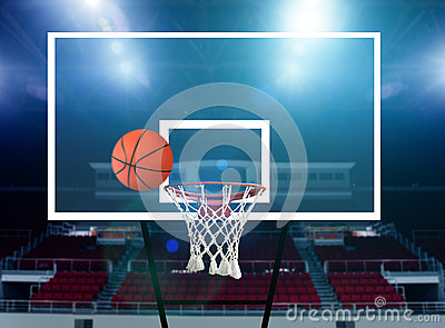 missed shot stock photos image 37881083 basketball hoop clip art free images basketball hoop clipart black and white