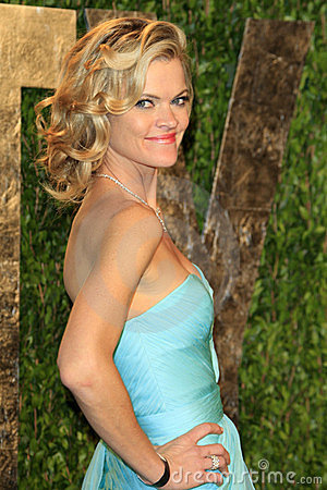 Missi Pyle, Vanity Fair Editorial Image