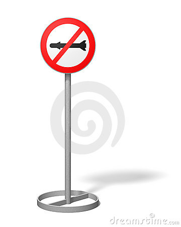 Missile Free Zone