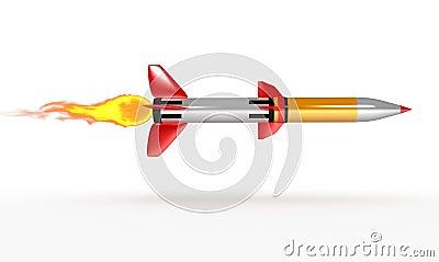 Missile Rocket
