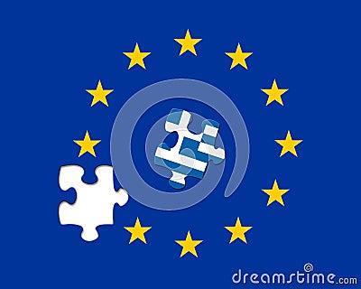 Missing EU jigsaw piece