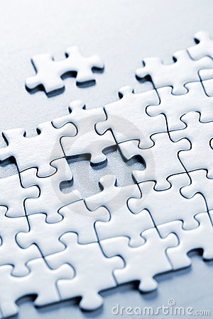 Free Missing Puzzle Piece Stock Photos - 14089523