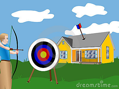 Missing the Target Improve Your Aim Avoid Failure