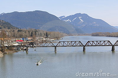 Mission, British Columbia