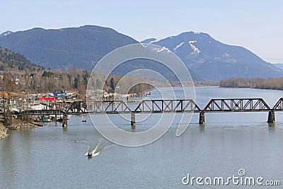 Mission, British Columbia