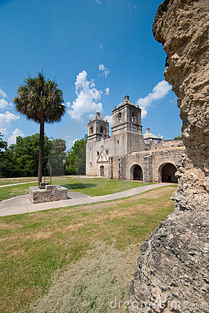 Free Mission Concepcion Royalty Free Stock Images - 14830709