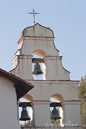Free Mission San Juan Bautista Royalty Free Stock Photo - 9548895