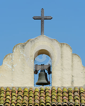 Free Mission Santa Ines Royalty Free Stock Images - 77353739