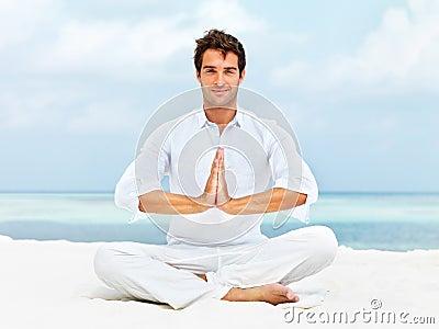 Mistrz medytacja