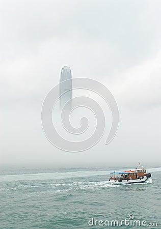 misty IFC