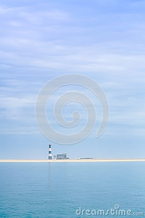 Free Misty Nautical Abstract Stock Photography - 119474912