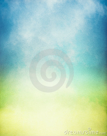 Free Misty Yellow Green Gradient Stock Photo - 21054230