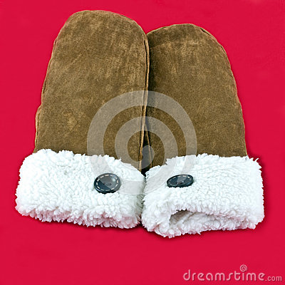 warm mittens