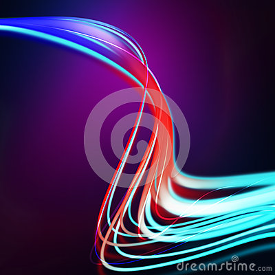 Mix color lines