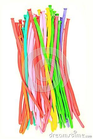 Mix color strip.