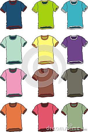 Mix tshirt