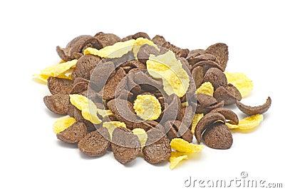 Mixed cereals