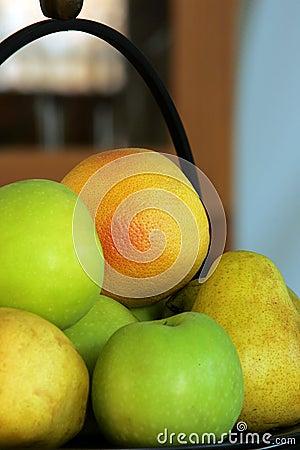 Free Mixed Fruit Still Life Stock Photo - 42740
