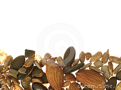 Mixed Seeds and Nuts
