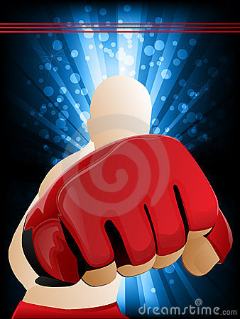 MMA Puncher