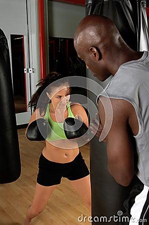 MMA  Training Camp