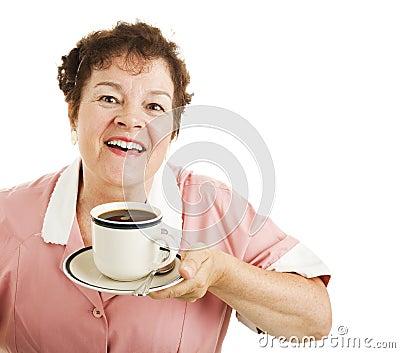 Mmmm Good Coffee