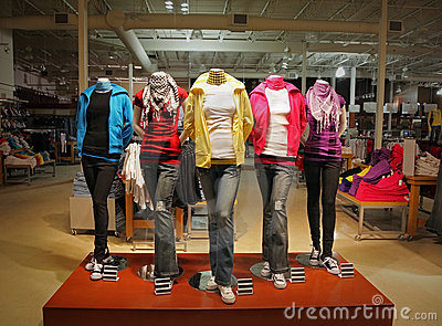 Mémoire d adolescent de mode