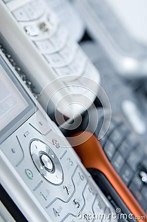 Mobila telefoner