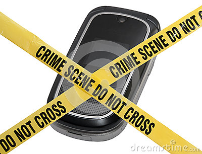 Mobile Crime Scene