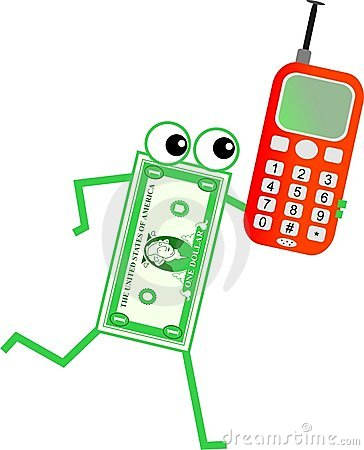Mobile dollar