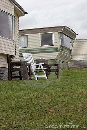 Mobile Home in Pembrokeshire