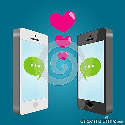 Mobile love
