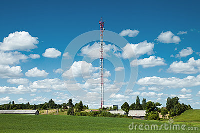 Mobile Network Aerials
