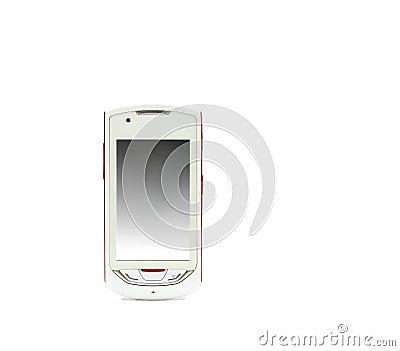 Mobile phon