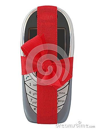 Mobile phone 1