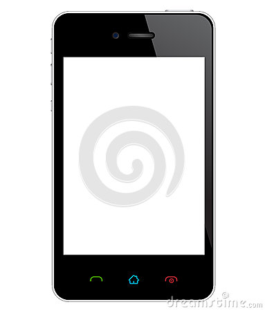 Free Mobile Phone Stock Photography - 25633242