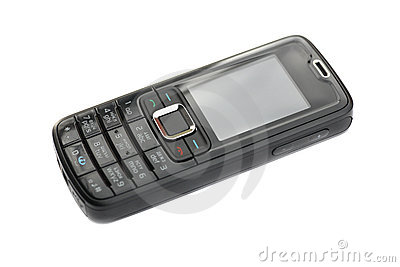 Mobile Phone (black)