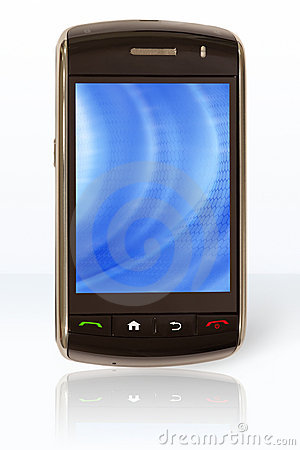 Mobile phone / PDA (on)
