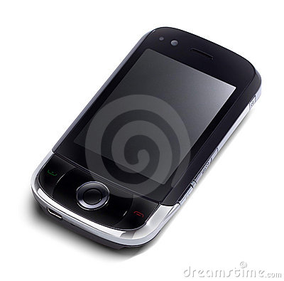 Free Mobile Phone - Portable Phone Royalty Free Stock Photography - 13940447