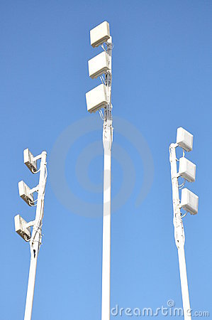 Mobile phone signal boosters.