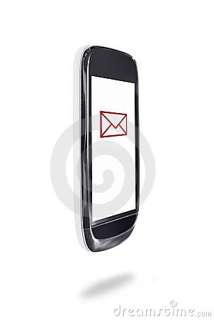 Unicode Character MOBILE PHONE (U 1F4F1)
