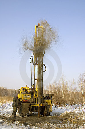 Free Mobile Rig Royalty Free Stock Image - 8434196