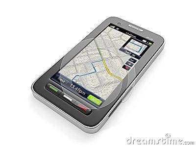 Mobile Technology: Mobile Navigator