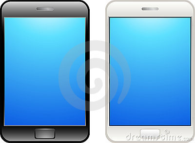 Mobile Touch Phone