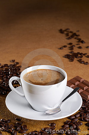 Mocha Coffee Royalty Free Stock Images - Image: 21046719