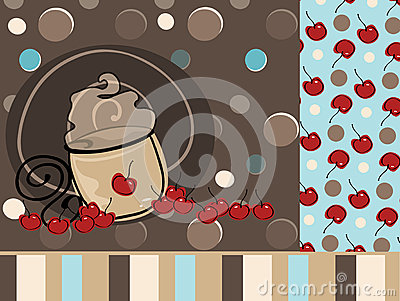 Mocha di Latte del caffè