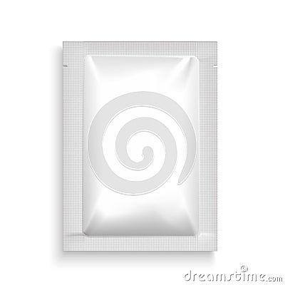 Free Mockup Blank Foil Packaging Stock Photo - 53182460