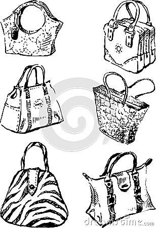 Model bags