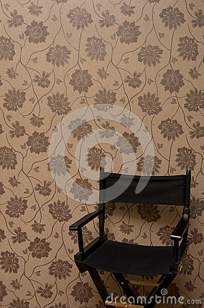 Model Chair Stock Photo - Image: 25401180